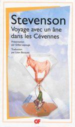 Voyage avec un âne dans les Cévennes - Stevenson
