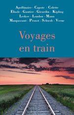 Voyages en train, collectif, L'Herne