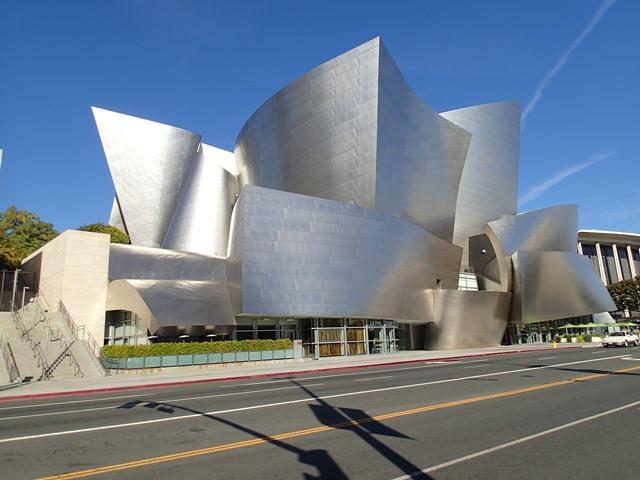 Un monument emblématique de Los Angeles