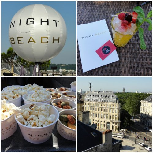 Night Beach - blog Bar a Voyages