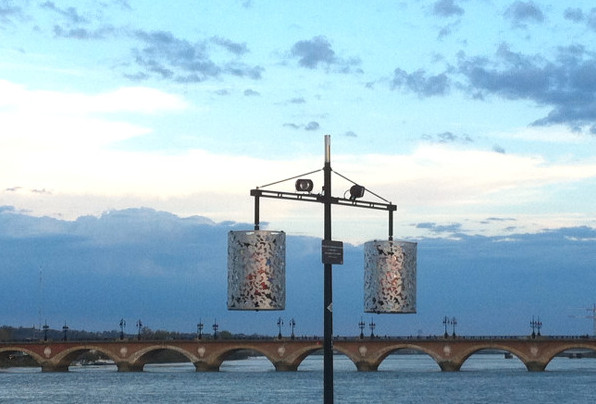 Pont de Pierre - blog Bar a Voyages