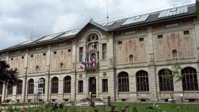 Musée Adrien Dubouché Limoges