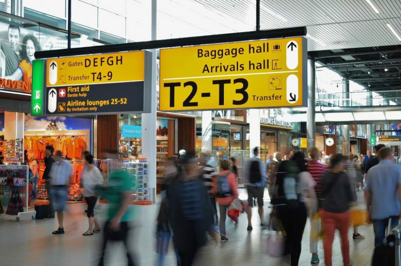 aeroport - blog Bar a Voyages