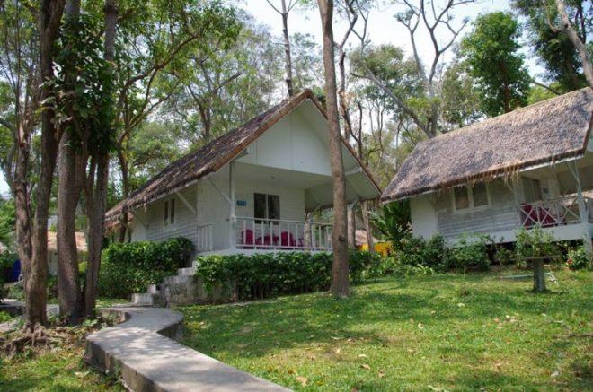 bungalow Baan supparod