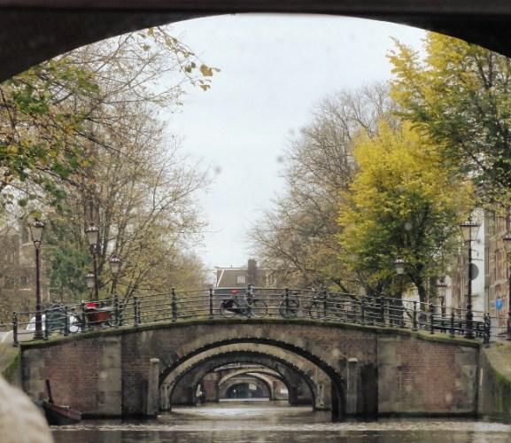 enfilade de ponts - blog Bar à Voyages