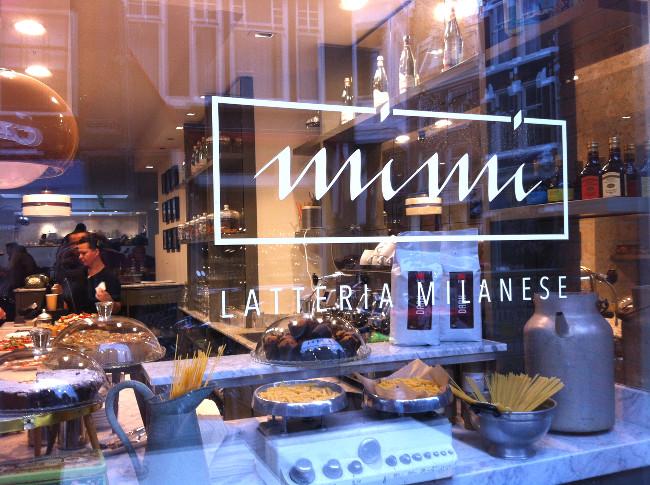 Restaurant Mimi - blog Bar à Voyages