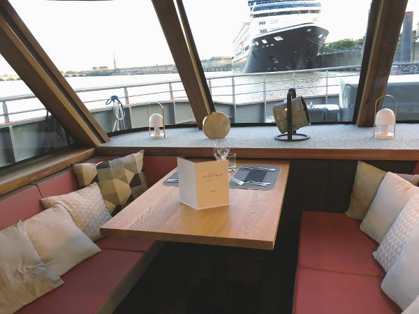 banquettes sicambre - blog bar a voyages
