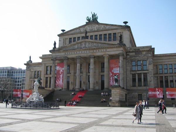 Le Konzerthaus