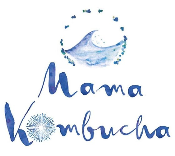 logo de Mama Kombucha