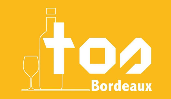 logo de Traveler On Stage Bordeaux