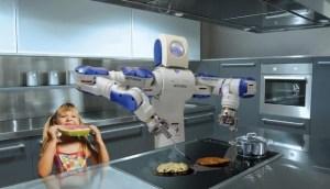 robot da cucina bar.it