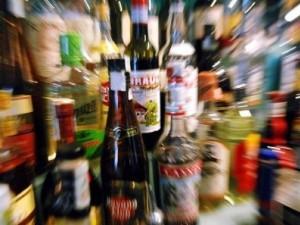 Abuso di alcol in alcuni Paesi europei