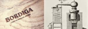 Bordiga produce ottimi liquori e distillati