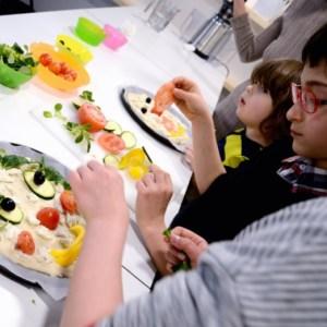 Diversi sono i metodi e i percorsi per creare consapevolezza alimentare anche nei bambini