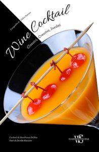 Il nuovo libro Wine Cocktail