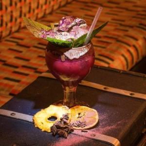 Un locale dove poter degustare cocktail realizzati da grandi bartenders