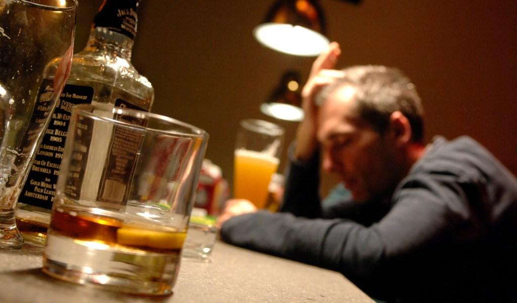 alcol e memoria