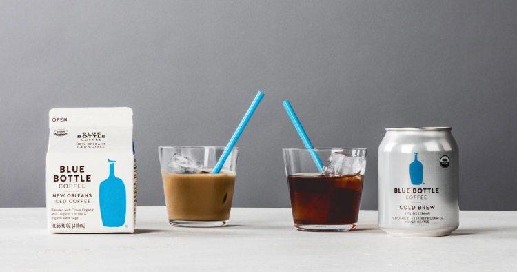 caffè in lattina