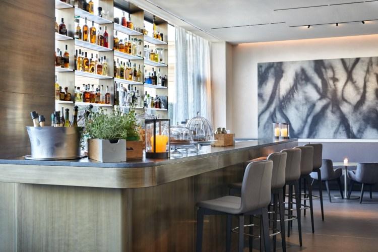 milano cocktail bar