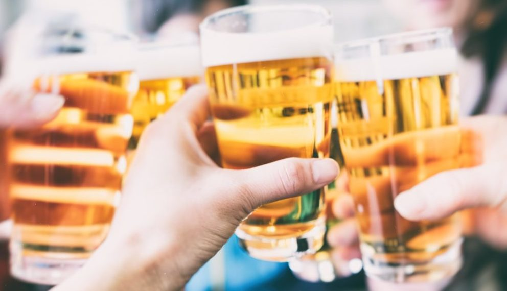 effetti dell'alcol sulla memoria