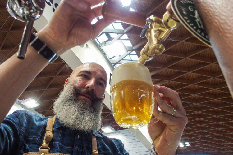 birra non pastorizzata