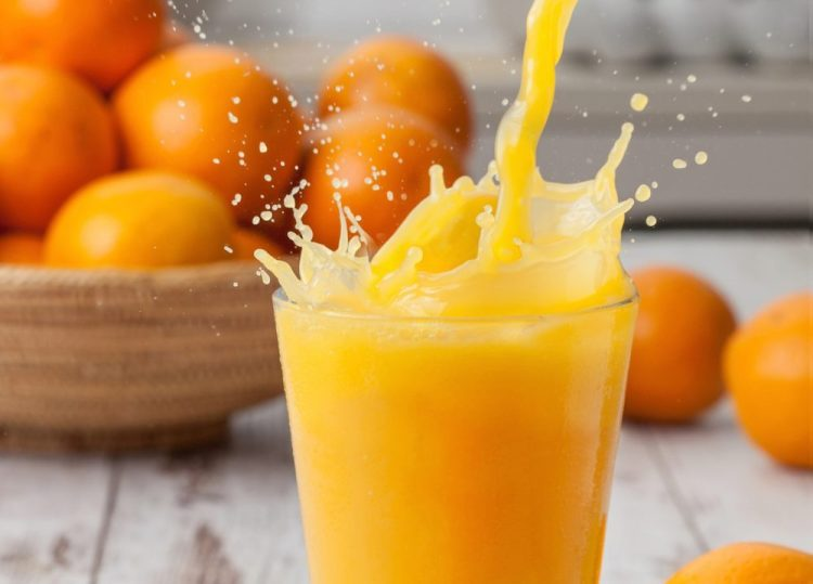 bevande a base di arancio