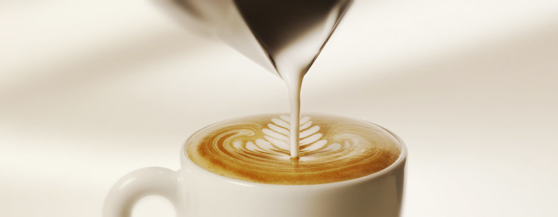 cappuccino perfetto