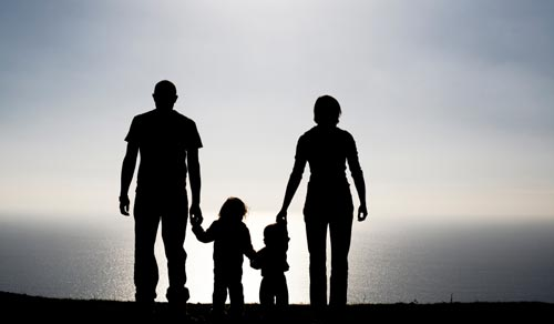 Children and Parents - Barabbas Road Church in San Diego, CA