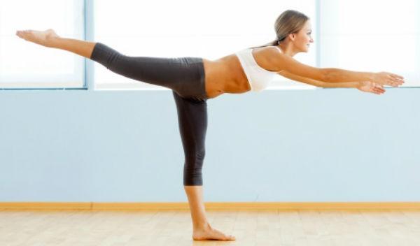5 تمارين لحرق الدهون التي لن تؤثر على ركبتيك