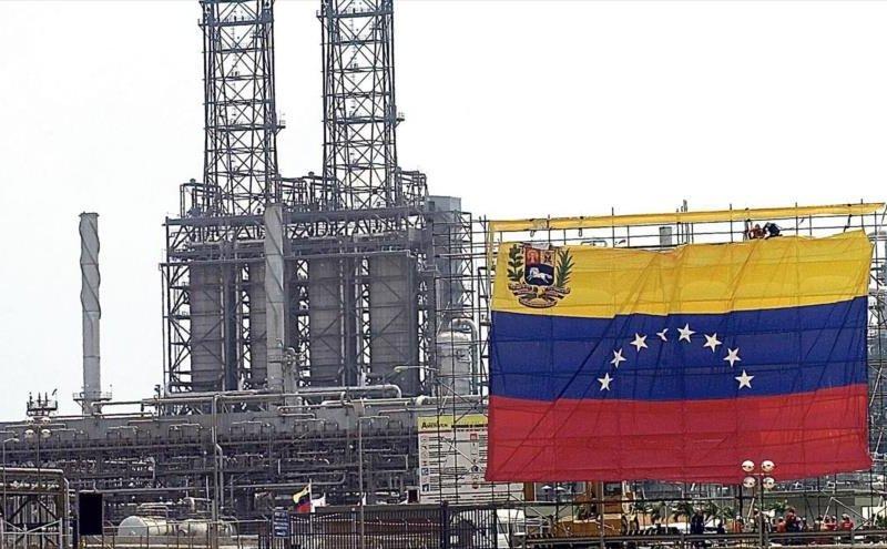 عقوبات الولايات المتحدة نيكاراغوا الشركة المرتبطة فنزويلا