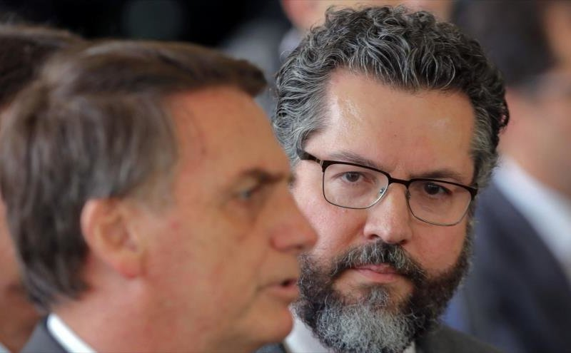 البرازيل تريد نقل سفارتها إلى القدس ، مما يثقل العواقب