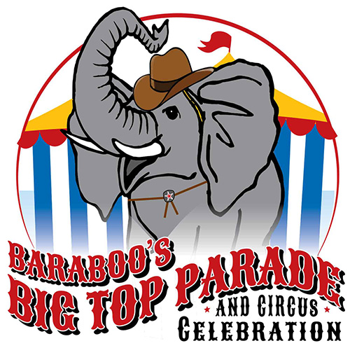 Baraboo Big Top Parade