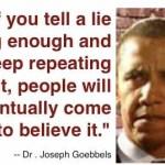 Obama False Statements (Via PolitiFact)