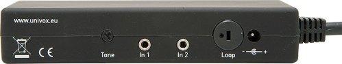 Amplificador DLS 33 TV Amplificador de bucle completo con retraso digital para televisiones de LCD o plasma.
