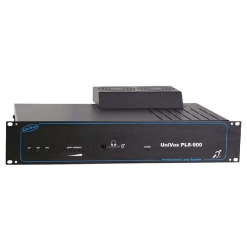 Amplificadores Serie DLS Domésticos