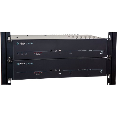 Amplificadores Serie SLS