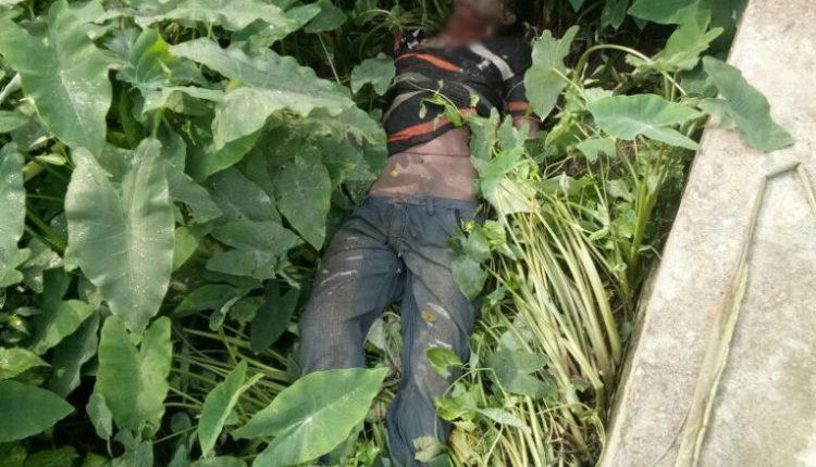 Srisailam Sunnipenta Youth Committing Murders For 10Rupees-Telugu Crime News-11/16