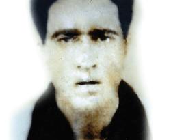 الشهيد بودومي محمد 1930 - 1960