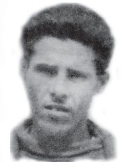 الشهيد دكاني بوعلام 1928 - 1960