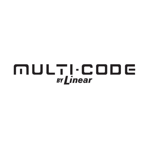 Multicode Logo