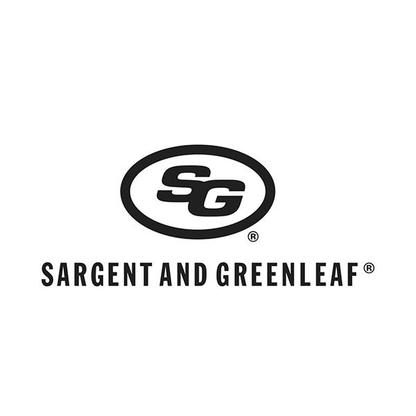Sargent & Greenleaf Logo