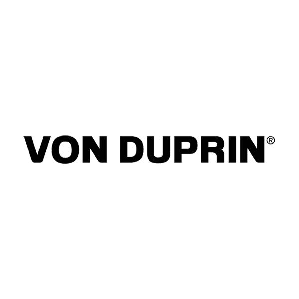 Von Duprin Logo