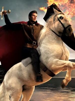 אל תחכו לאביר על הסוס הלבן