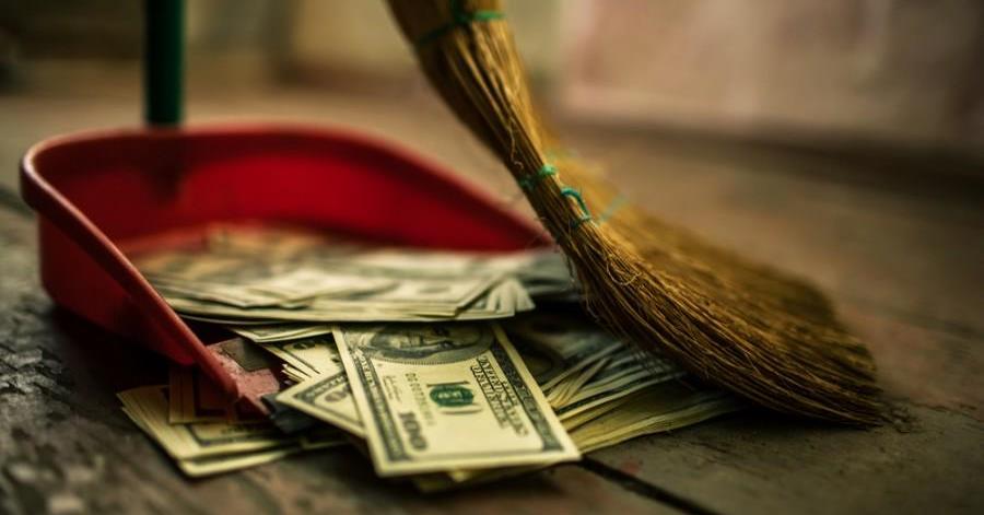 למה אתם זורקים לפח כסף שאין לכם?