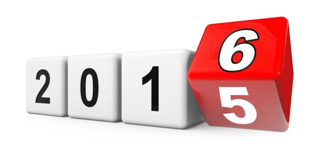 5 הפוסטים הפופולריים ביותר בשנת 2015
