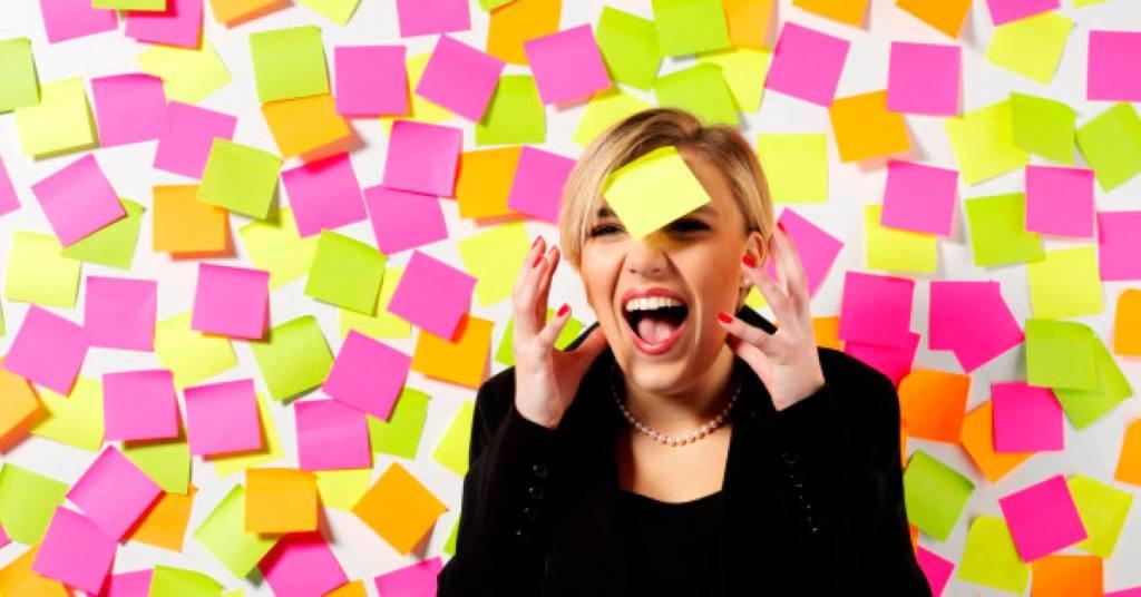 8 סודות איך להתמודד עם עומס מטלות והעומס הרגשי הנלווה לכך – חלק א'