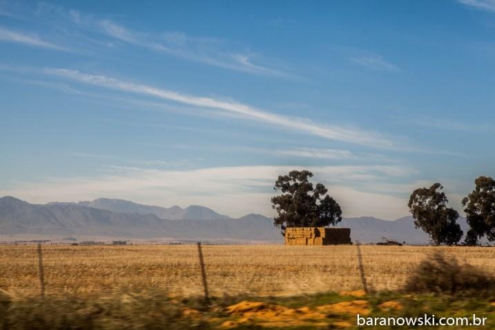 África do Sul - Estradas