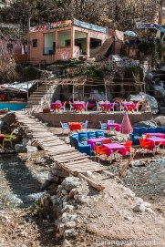 Marrocos - Vila Berbere