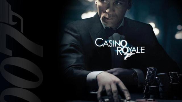 5 filmes apaixonantes sobre Casino