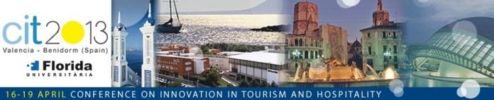 Conferencia CIT Benidorm